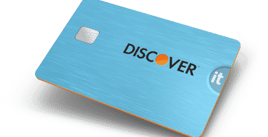 Discover it card Las 10 mejores tarjetas de crédito para estudiantes en 2019