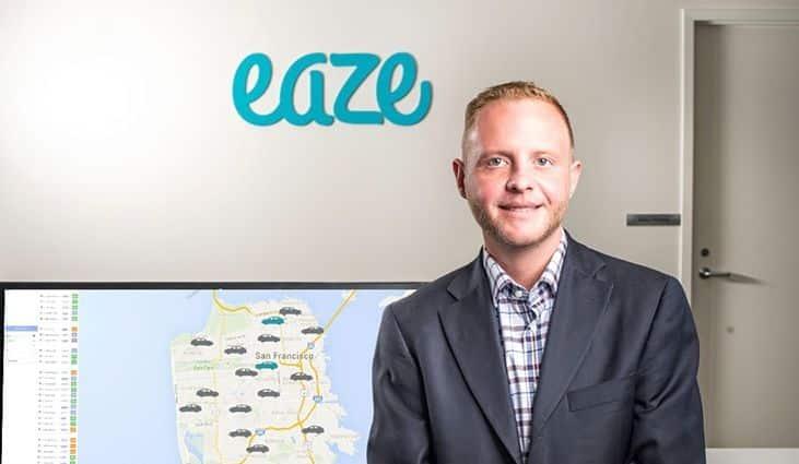 Eaze 10 cosas que no sabías sobre el fundador de Eaze, Keith McCarty