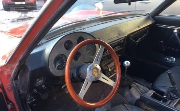 Fake Ferrari 2