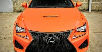 Fastest Lexus Models Los 10 modelos Lexus más rápidos de todos los tiempos
