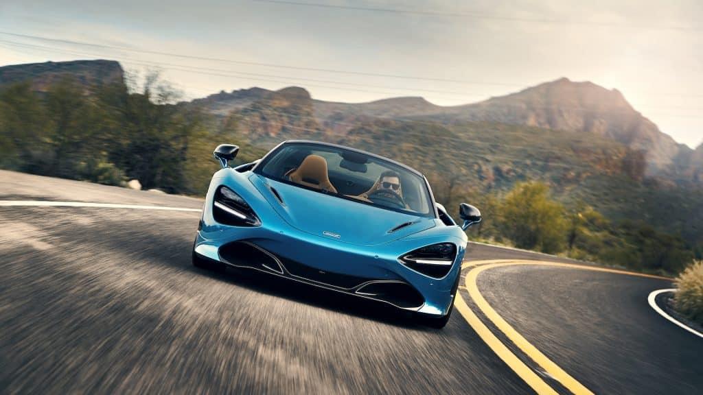 Fastest McLaren Cars of All Time ¿Qué separa a McLaren Engineering de otros fabricantes de automóviles?