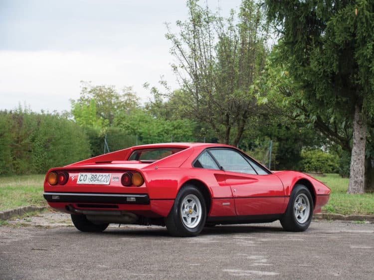 Ferrari 308/238 GTS