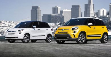 Fiat 500l 20 autos para evitar a toda costa en 2017