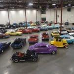 Gateway Classic Cars La historia de cómo Gateway Classic Cars se convirtió en el mayor distribuidor de su tipo