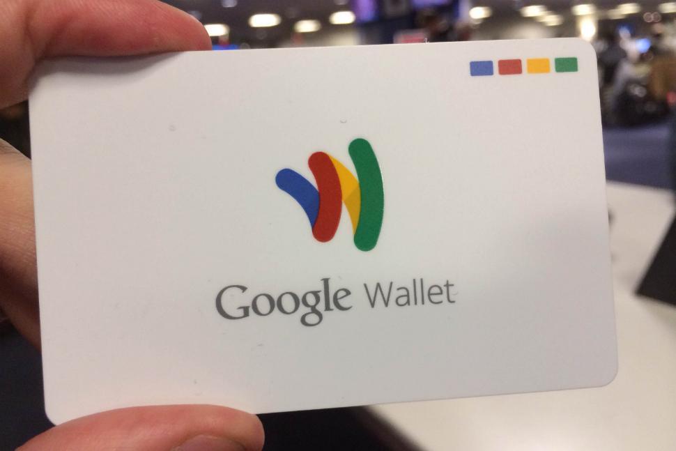 Google Wallet ¿Existe algo como una tarjeta de crédito de Google?
