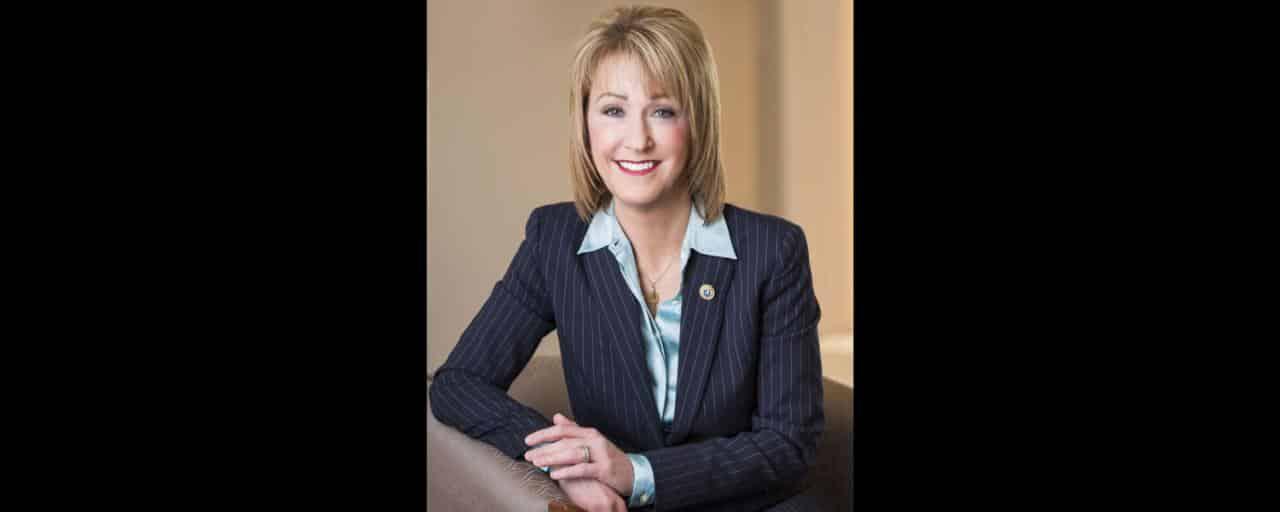 Gray Bar Electric CEO 10 cosas que no sabías sobre la directora ejecutiva de Graybar Electric Co, Kathleen M. Mazzarella