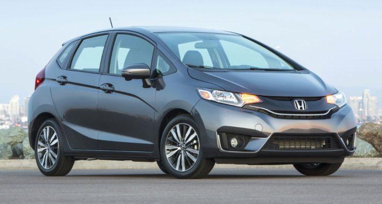 HOnda Los cinco mejores autos asequibles para estudiantes universitarios