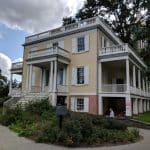 Hamilton Grange National Memorial Mansion scaled e1581855524984 10 razones por las que debería visitar Hamilton Grange