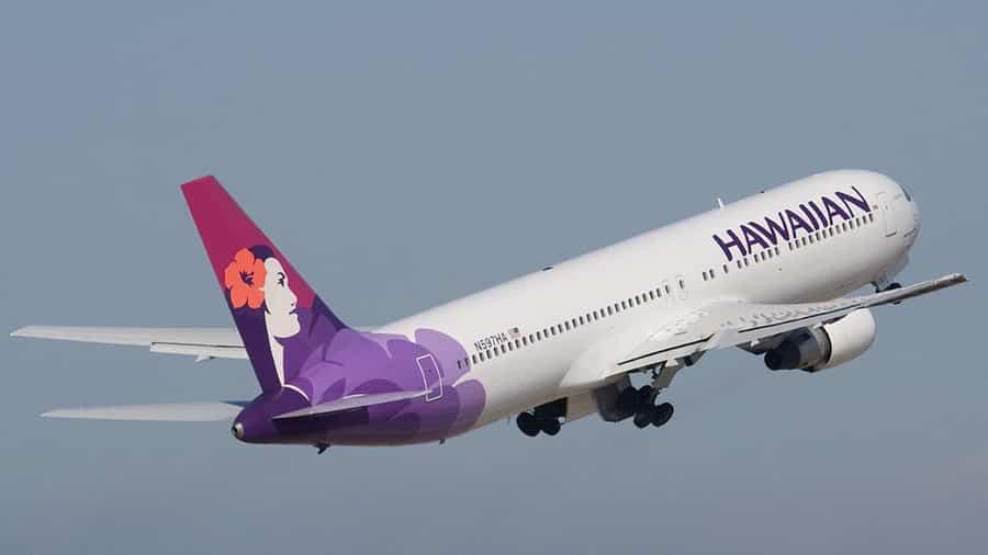 Hawaiian 10 beneficios de tener una tarjeta de crédito de Hawaiian Airlines