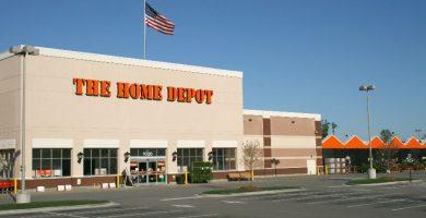 Home Depot Sáltese la tarjeta de crédito de Home Depot por una tarjeta de crédito importante