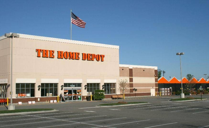 Home Depot .Beneficios de la tarjeta de crédito Home Depot Credit Card
