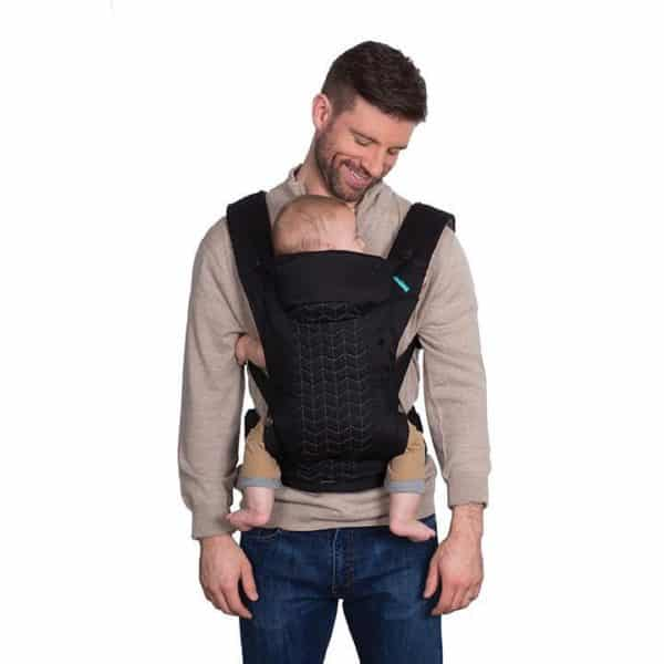 Infantino Upscale Customizable Carrier The five best convertible baby carriers on the market today