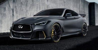 Infiniti Cars .¿Quién fabrica los coches Infiniti? infiniti marca de lujo de Nissan: