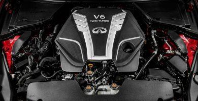Infiniti Engine Lo que hace que un motor Infiniti sea diferente de otros autos
