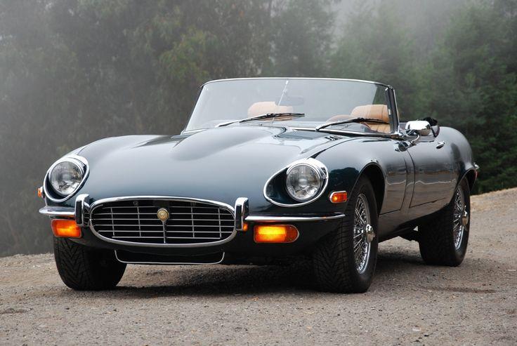 Jaguar Los 10 mejores modelos de automóviles Jaguar de todos los tiempos