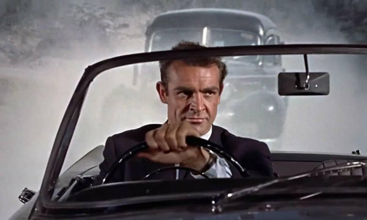 James Bond Franchise Los 20 mejores autos de la franquicia de James Bond