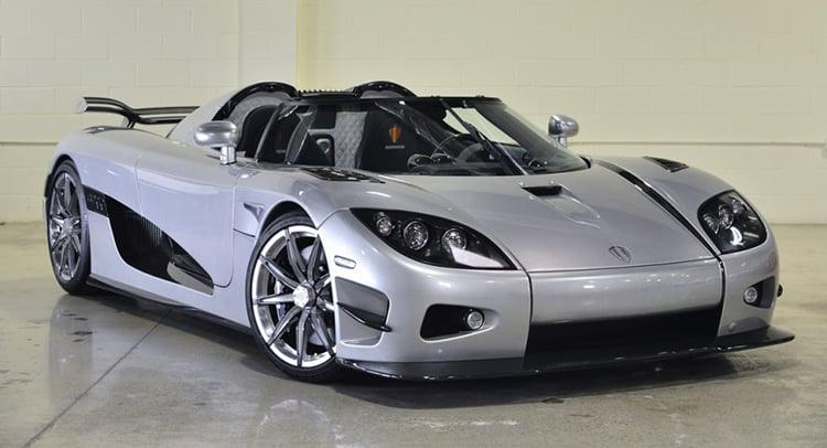 Koenigsegg Trevita Los 10 mejores modelos de automóviles Koenigsegg de todos los tiempos