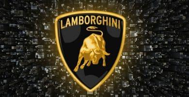 Lamborghini .La historia y la historia detrás del logotipo de Lamborghini/ Lamborghini logotipo