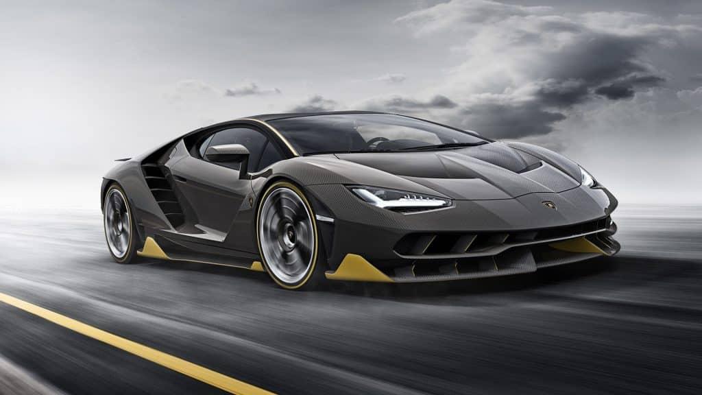 Lamborghini Centenario ¿Qué hace que un motor Lamborghini sea tan especial?