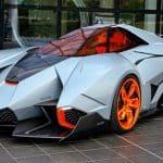 Lamborghini Egoista Todo lo que necesita saber sobre el Lamborghini Egoista