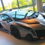 Lamborghini Veneno e1559906106252 Una edición rara y limitada
