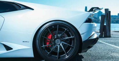 Lamborghini Wheels ¿Qué hace que las ruedas Lamborghini sean diferentes del resto?