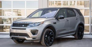 Land Rover Discovery Los 20 autos con peor valor de reventa de 2019