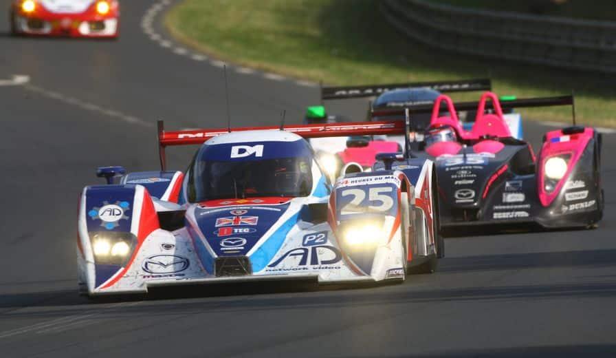 Le Mans Race Los 10 mejores coches de Le Mans de todos los tiempos