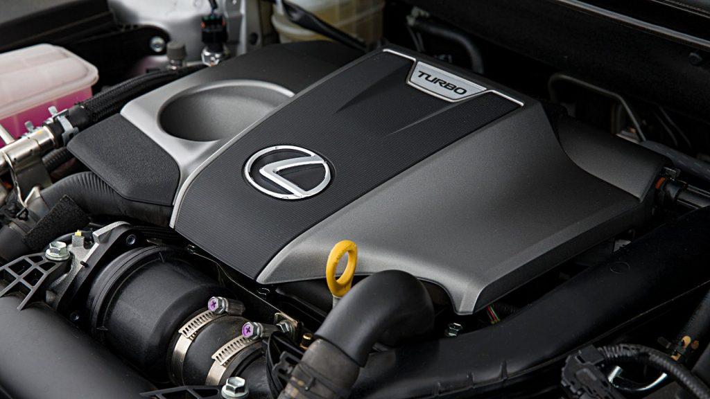 Lexus Engine ¿Qué hace que el motor Lexus sea diferente de otros automóviles?