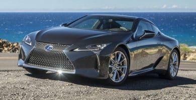 Lexus Hybrid Car Los 10 mejores autos híbridos Lexus que el dinero puede comprar