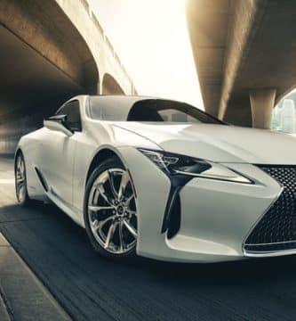 Lexus LC ultra white gallery overlay 1204x677 LEX LCH MY18 0003 02 e1533829583474 10 cosas que no sabías sobre el Lexus LC 500