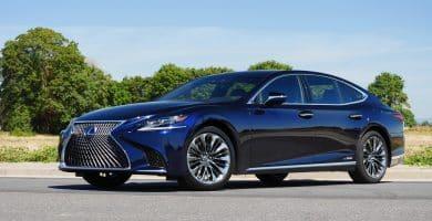 Lexus LS Guía del comprador para obtener un Lexus usado