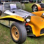 Lotus Seven Car 10 de los mejores modelos de automóviles Lotus jamás construidos