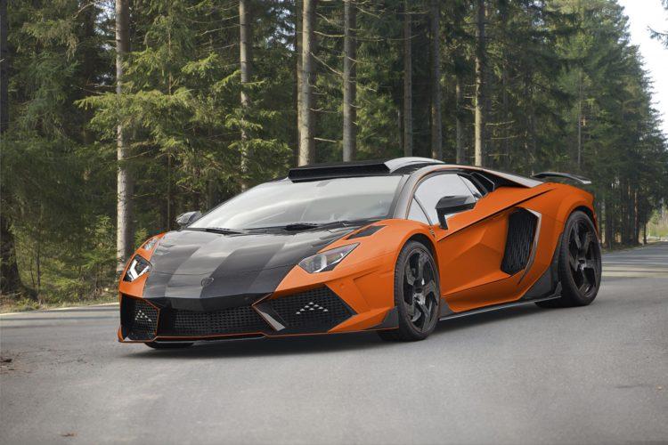 MANSORY CARBONADO GT ext 06 Los 10 modelos de Lamborghini más caros jamás vendidos
