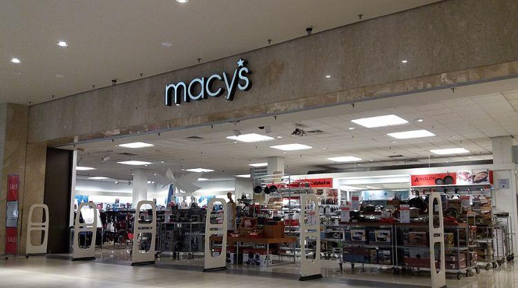 Macys 1 Por qué debería considerar una tarjeta de crédito de Macy's