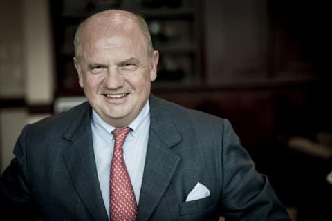 Martin Richenhagen AGCO CEO 10 cosas que no sabías sobre el director ejecutivo de AGCO, Martin Richenhagen