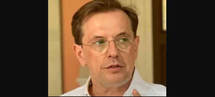 Martin Saidler 10 cosas que no sabías sobre el director ejecutivo de Numbrs, Martin Saidler