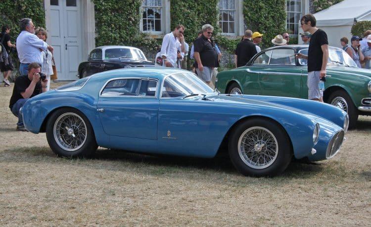 Maserati A6GCS53