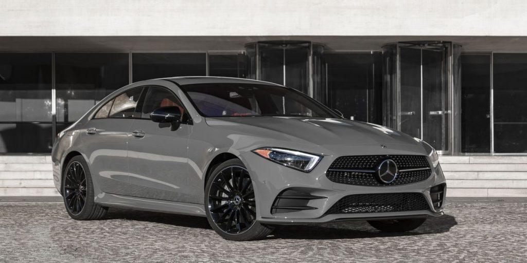 Mercedes Lexus vs. Mercedes: ¿Quién gana?