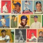 Most Valuable Baseball Cards 1 1024x536 .Las 20 tarjetas de béisbol más caras y valiosas del mundo