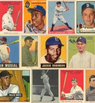 Most Valuable Baseball Cards 1 1024x536 Las 20 tarjetas de béisbol más caras y valiosas de 2019