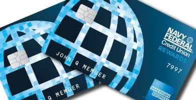 Navy Federal Credit Card Las 10 mejores tarjetas de crédito para miembros militares