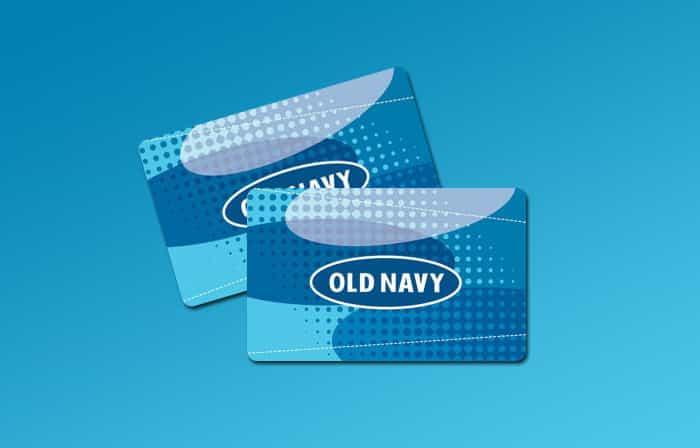 Old Navy Credit Card Por qué debería considerar llevar una tarjeta de crédito Old Navy