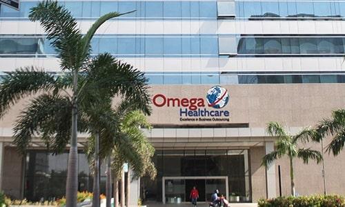 Omega Healthcare Por qué Omega Healthcare Investors es una acción de dividendos sólida