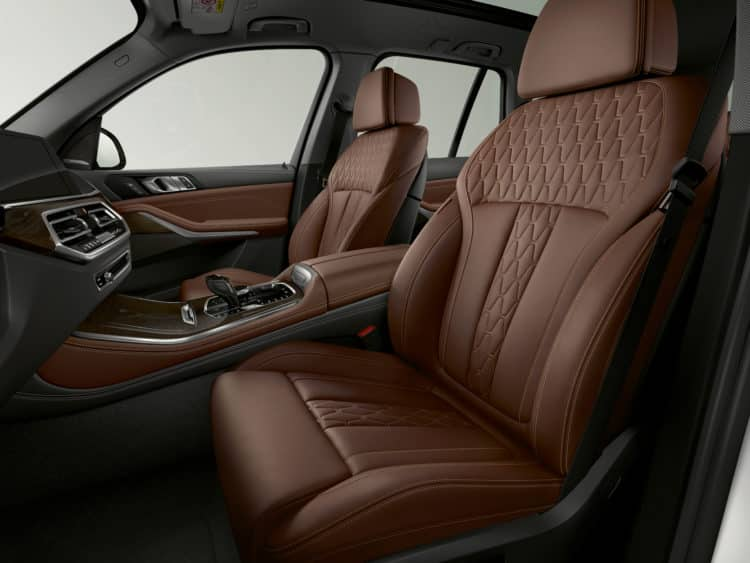 P90320135 highRes 2021 BMW X5 xDrive 45e Review