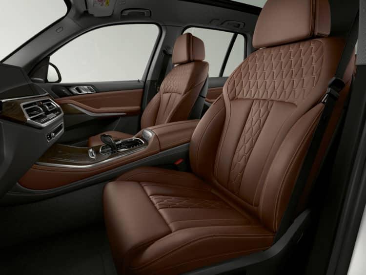P90320135 highRes Revisión del BMW X5 xDrive 45e 2021