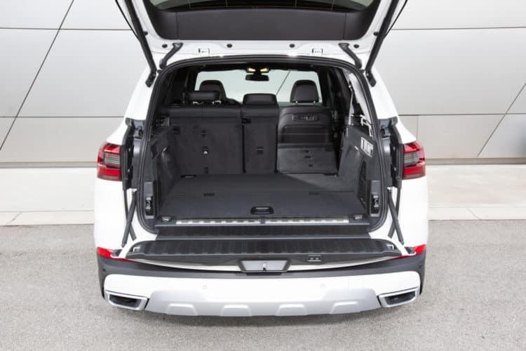 P90375012 highRes Revisión del BMW X5 xDrive 45e 2021