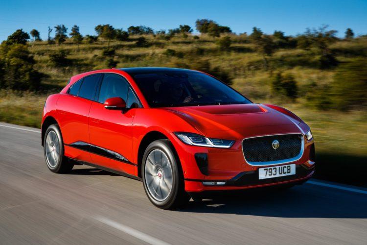 PD CoTY press release Jaguar I Pace 20 coches eléctricos que no podemos esperar a ver en 2020