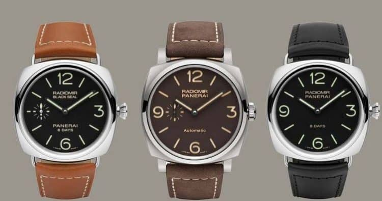 Panerai Watches 10 Things You Didn't Know About Ashford Watches