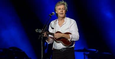 Paul McCartney El patrimonio neto de Paul McCartney es de $ 1.2 mil millones